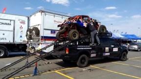 Território Motorsport em contagem regressiva para mais um Rally dos Sertões (Divulgação)