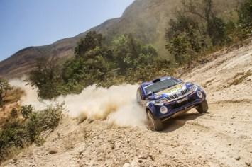Mitsubishi L200 Triton Sport SR #317 (Pró Brasil) (Sanderson Pereira/PhotoEsporte)