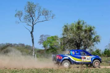 Foram disputadas sete etapas na edição 2017, entre os dias 19 a 26 de agosto (Doni Castilho/Dfotos)