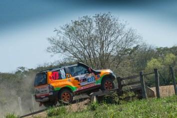 O Rally dos Sertões teve 3.300 km e travou incríveis disputas pelo título (Doni Castilho/DFOTOS)