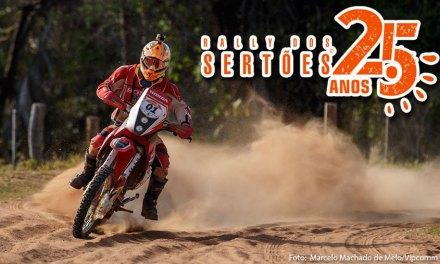 Rally dos Sertões avança para o Mato Grosso do Sul
