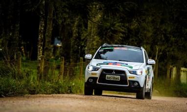 Veículos Mitsubishi 4x4 podem participar da prova. Foto: Adriano Carrapato / Mitsubishi