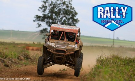 Rally Serra Azul será no próximo final de semana em Itupeva