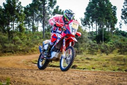Lages (SC) será a sediará o Rally Caminhos da Neve (Luciano Santos/DFotos)