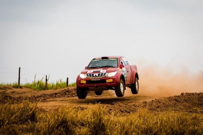 Fazenda Pimenta será palco das disputas da Mitsubishi Cup. Foto: Adriano Carrapato/Mitsubishi