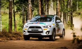 Podem participar carros 4x4 das linhas ASX, L200 e Pajero. Foto: Adriano Carrapato / Mitsubishi