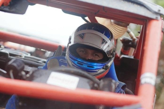 Piloto de Tatuí (SP) testou as modificações do motor no Rally Rota Sudeste (Nelson Santos Jr/Photo Action)