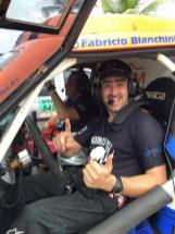 Bianchini e Santos vão acelerar de sexta a domingo no Paraná (Divulgação)