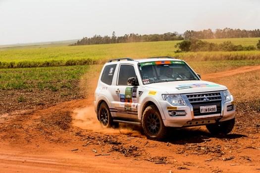 Sandra Dias e Minae Miyauti - Turismo Motorsports (Crédito Ricardo Leizer)