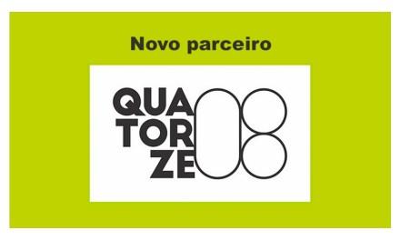 Camisetas Quatorze08 agora no Tulipa Rally