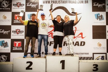 Paulista Off-Road - Campeonato Turismo (Crédito Léo Magalhães-Tulipa Rally)