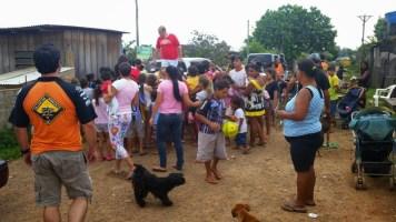 Rally Solidário Trancos & Barrancos (Crédito Divulgação)