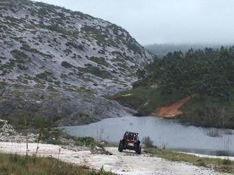 Os participantes conhecerão as mais belas paisagens mineiras durante o evento (Divulgação)