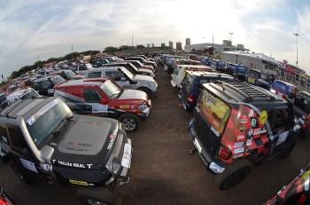 Categoria Carros - Cerapió. Fotos: Divulgação Cerapió