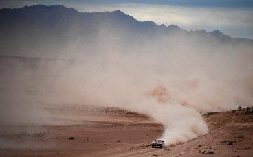 Foto: FRANCK FIFE/AFP/Getty Images