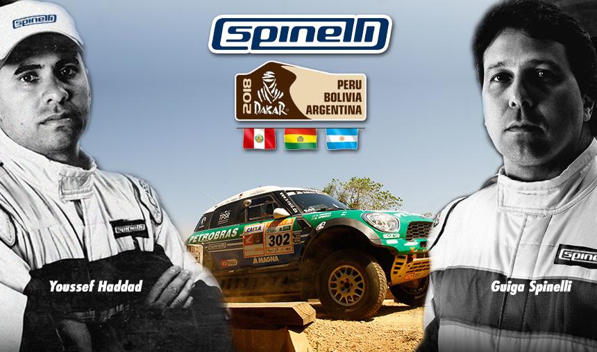 Dakar: Peugeot Tricampeã do Rally Dakar!