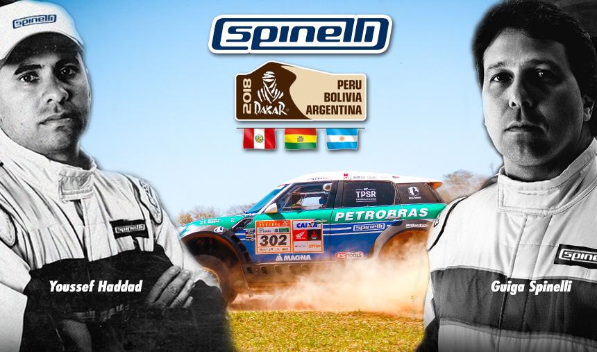 Dakar: Rally Dakar voltando a ser Rally Dakar