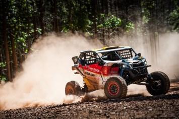 A prova é válida para o Campeonato Brasileiro de Rally Baja (2a. e 3a. etapas) (Gustavo Epifanio/DFotos)