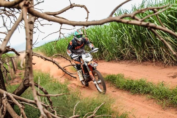 Faltam sete dias para a largada do Rally Minas Brasil (Doni Castilho/DFotos)
