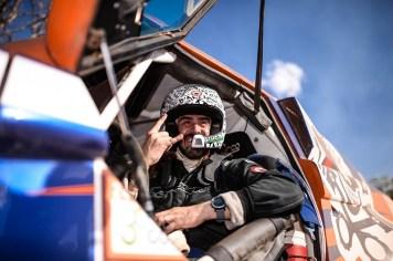 Será a 13a participação de Bianchini na prova, a 2o na categoria carros (Victor Eleutério/Fotop)