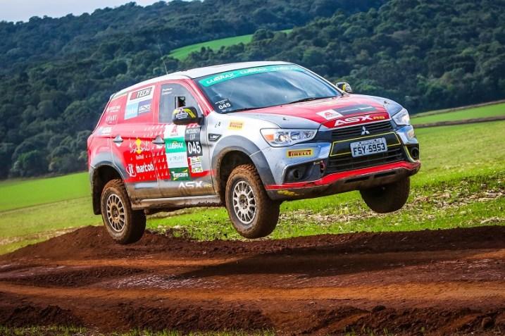 Ponta Grossa (SP) recebeu a Mitsubishi Cup neste sábado. Foto: Cadu Rolim / Mitsubishi