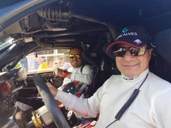 Facco e Ribeiro disputam neste fim de semana o Rally Caminhos da Neve (SC). Foto: JJ Lopez/Puromotorpy