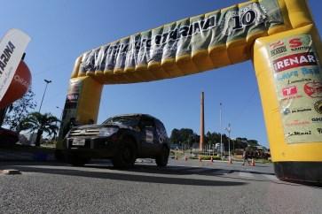 Neste sábado, o Transcatarina 2018 segue para a grande final, em Blumenau, SC (Marcus Cicarello/ DFOTOS)