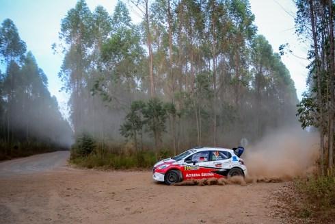 Especiais extremamente rápidas e competitividade receberam elogios (Foto: Nelson Santos Jr/PhotoAction)