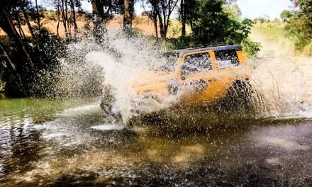 Rally PR reúne mais de 40 carros em Ivaí na terceira prova do ano da competição