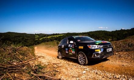 Mitsubishi Motorsports terá largada à beira-mar neste sábado em Maceió (AL)