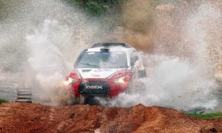 Luiz Facco e Humberto Ribeiro terão novo desafio para a 26ª edição do Rally dos Sertões