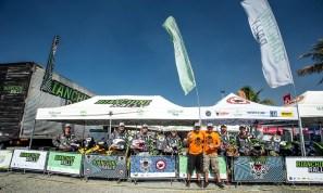 Bianchini Rally: tradição o grid há mais de uma década (Ricardo Leizer/Fotop)