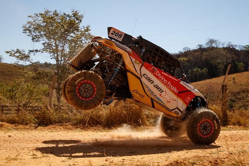 Rally dos Sertões divulga lista de inscritos para edição 2018 com recorde na categoria UTV