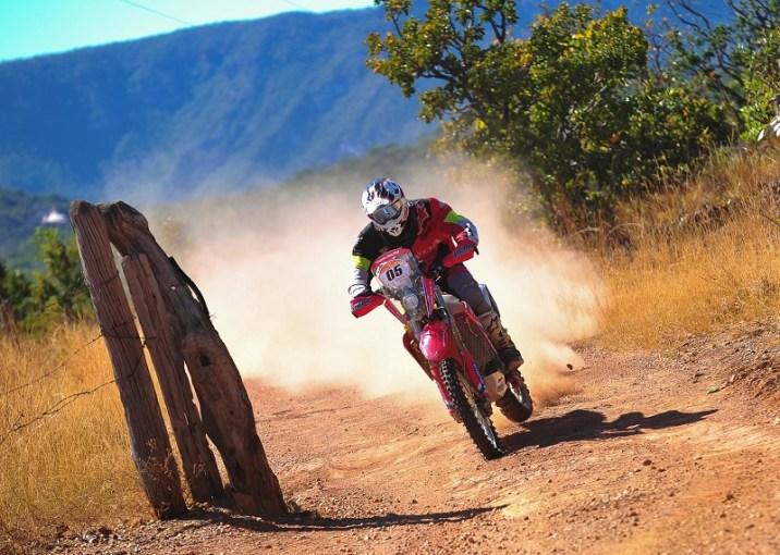 Tunico Maciel segue líder nas motos (Doni CastilhoFotop/Vipcomm)