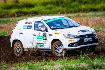 Rali cross-country de velocidade Mitsubishi Cup chega à 4ª etapa. Foto: Cadu Rolim/Mitsubishi