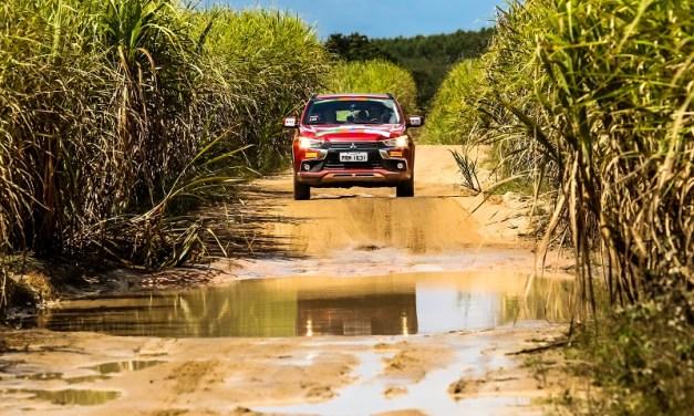 Com trechos de areia, rali Mitsubishi Motorsports promete empolgar competidores em Salvador (BA)