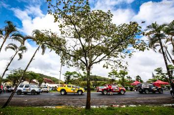 Mitsubishi Motorsports Joinville (Crédito Ricardo Leizer-Fotovelocidade-Mitsubishi)