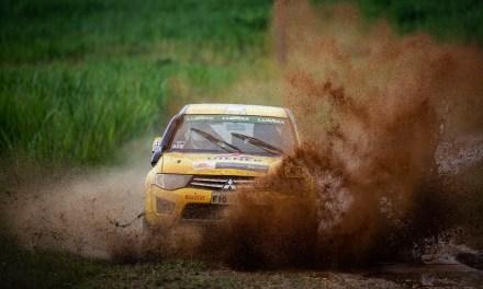 Debaixo de chuva e com muita lama, Mitsubishi Cup revela campeões 2018