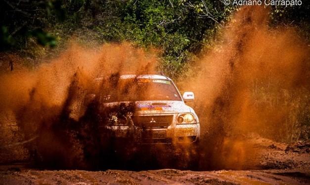 Competidores da SFI CHIPS vencem última prova do Mitsubishi Motorsports Nordeste