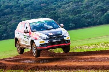 Rali cross-country de velocidade Mitsubishi Cup anuncia temporada 2019 (Foto: Cadu Rolim/Mitsubishi)