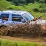 Alegria, adrenalina e competitividade na decisão da Copa SC Racing
