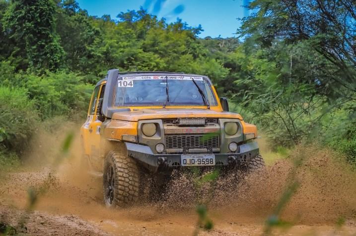 Copa SC Racing encerrou a temporada 2018 com uma disputa na Grande Florianópolis (Rodrigo Phillips)