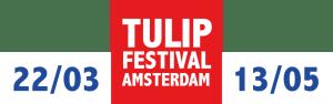 logo tulip festival amsterdam