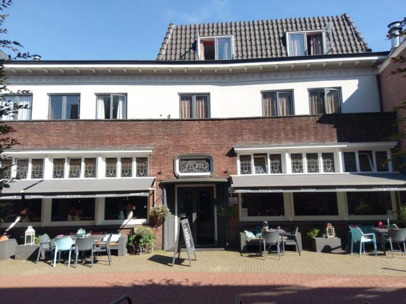 hotel villa flora Hillegom