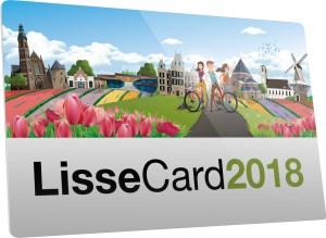 Lissecard tourist discount card