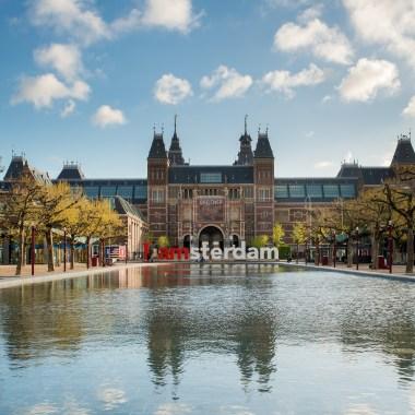 Amsterdam favorite hotels spring