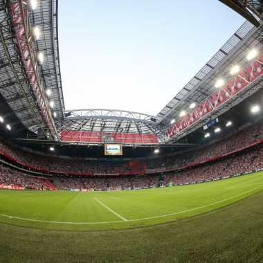 Ajax Stadium Tour Amsterdam
