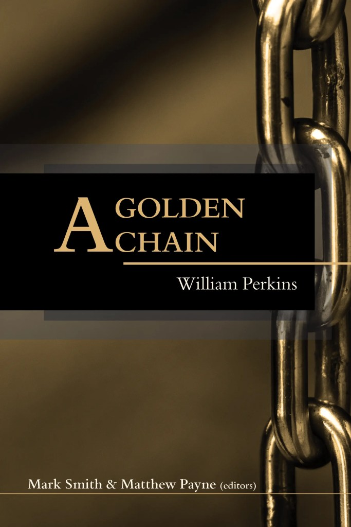 Book Cover: A Golden Chain