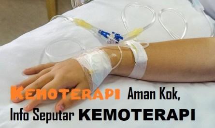 info seputar obat kemoterapi