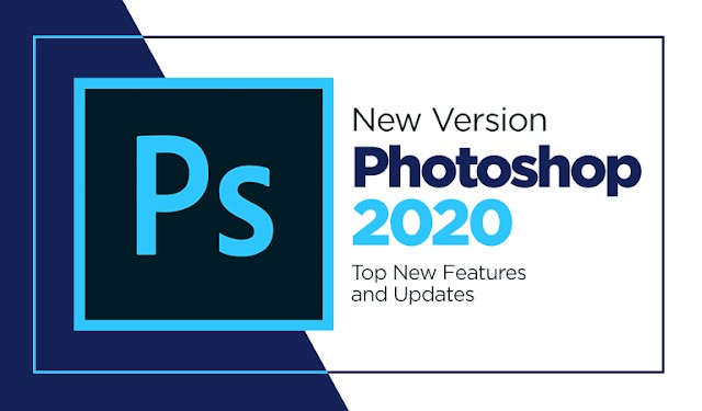 Review Adobe Photoshop CC 2020 Win or Mac  Photoshop